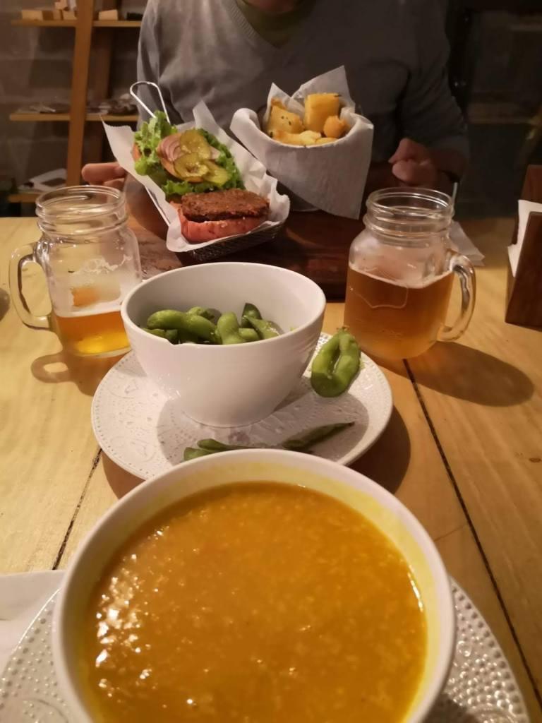 zuppa costa rica