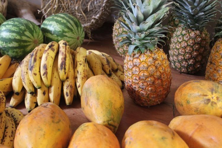 frutta costa rica